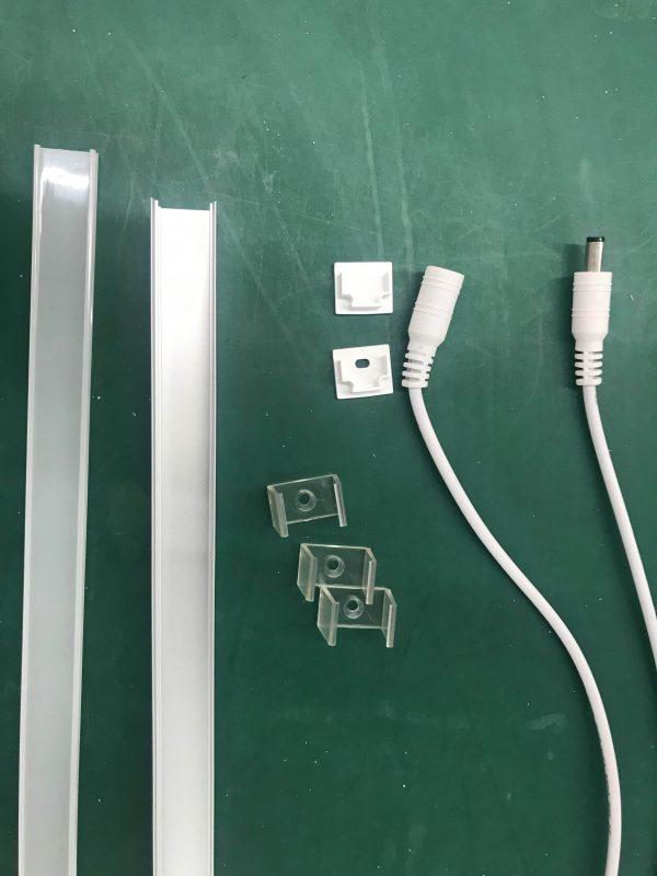 12VDC Bacteria Killing Light