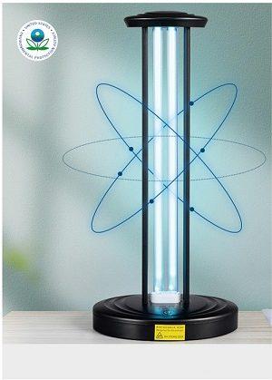 Table Top UVC Light