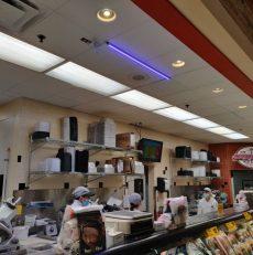 Listeria Outbreak In Deli Meats