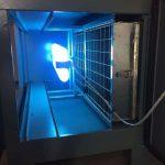 HVAC Induction Lighting