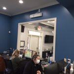 UVC Light Periodontist Office