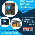 KFC Air Sanitation