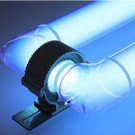 UVC Induction Lamp