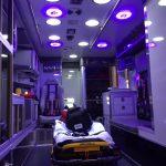 Ambulance Blue Light